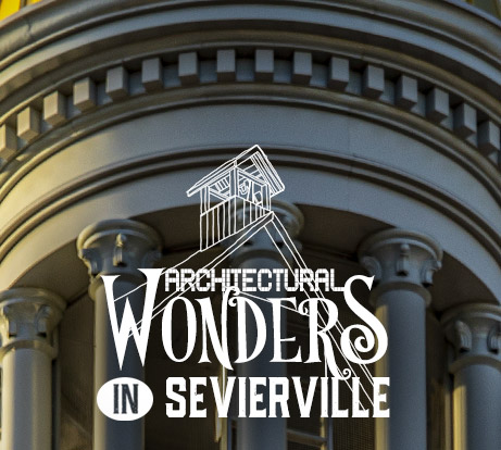 Architectural Wonders Icon