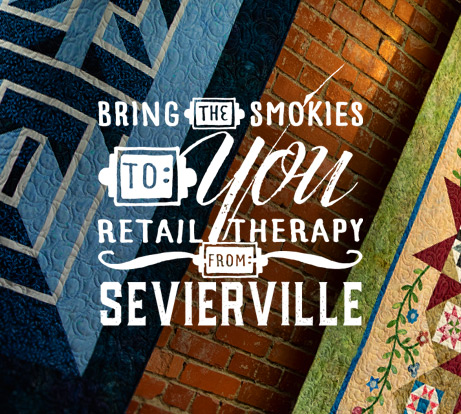 Bring The Smokies To You Retail Therapy Icon