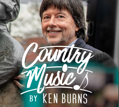 Country Music ByKen Burns Icon