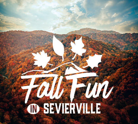 Fall Fun In Sevierville