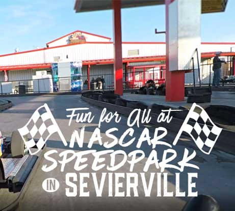 NASCAR Speed Park Fun For All
