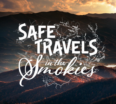 Safe Travel In The Smokies icon