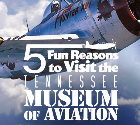 TN Museum of Aviation Icon