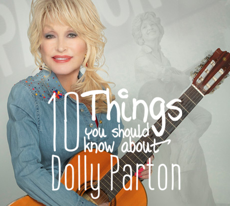 Things You Should Know About Dolly Icon