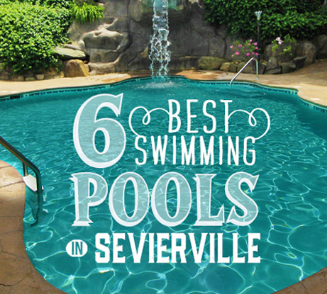 Best Pools In Sevierville Icon