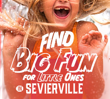 Find Big Fun For Little Ones