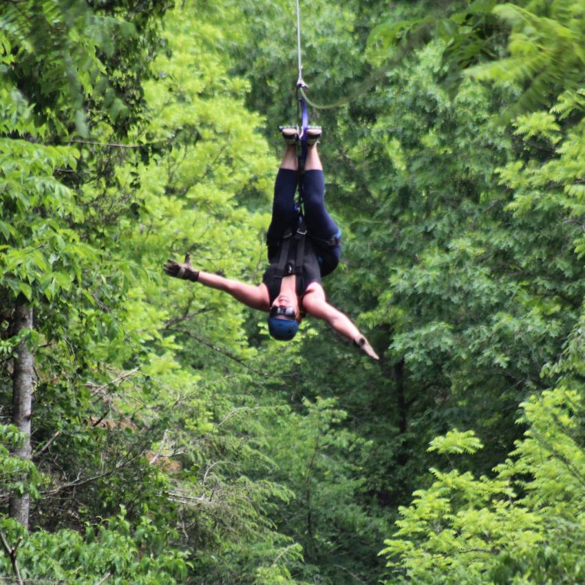 family activities sevierville