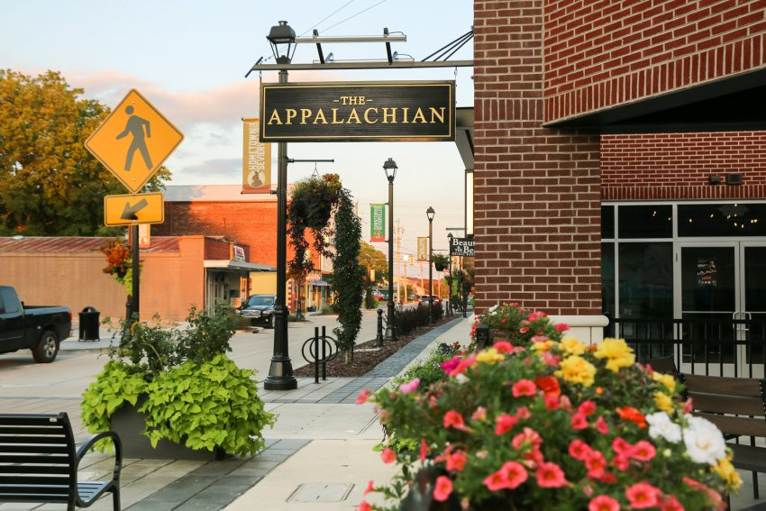 places to eat in Sevierville