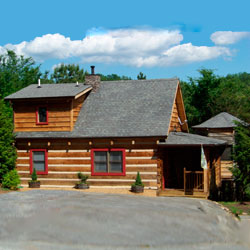 Lodging In Sevierville