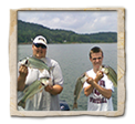 Nathan Mountain Fishing Guide Service