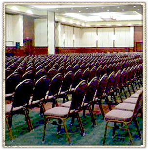 Sevierville Convention Center